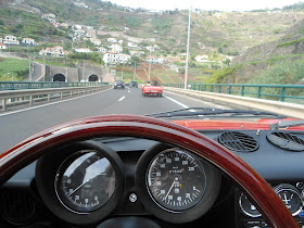 Alfa Romeo 2000 Spider Veloce 1980