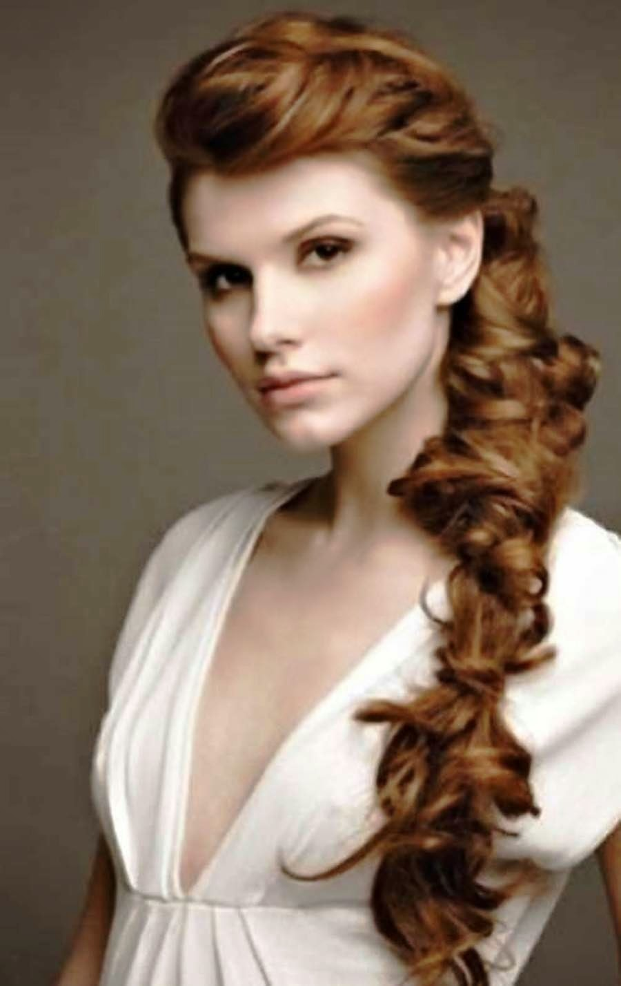 Long Wedding Hairstyles 2014 Hairstyle Trends