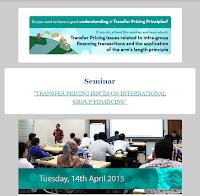 Info Seminar Danny Darussalam