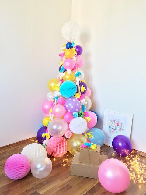 yeni yıl dekorasyonu