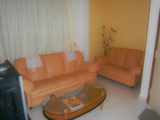 Homestay Kampung Portugis ( Apartment Pasir Puteri - PP 1 )