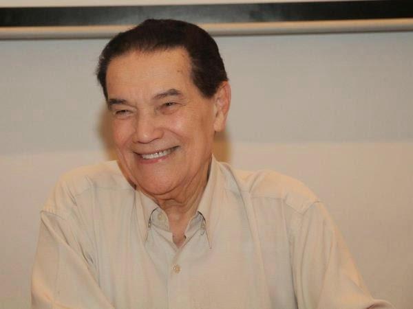 Divaldo Pereira Franco é um dos nomes confirmados para participar da 42ª edição do MIEP, em Campina