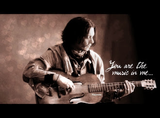Johnny... a musician ♥