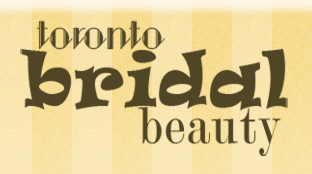 Toronto Bridal Beauty