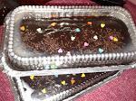 Cokelat Moist Cake