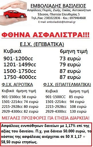 ΕΜΒΟΛΙΑΔΗΣ ΒΑΣΙΛΕΙΟΣ