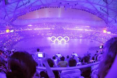 The Wonderful Beijing Opening Ceremony