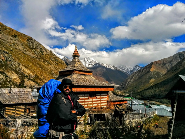 Backpacking to Chitkul - a heavenly village in the high Himalayas of Himachal Pradesh