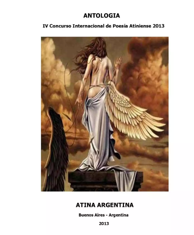 Atina Argentina 2013