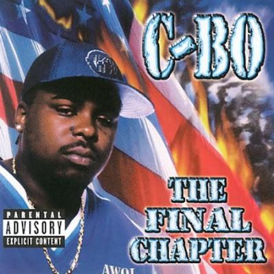 C-Bo – The Final Chapter (CD) (1999) (FLAC + 320 kbps)