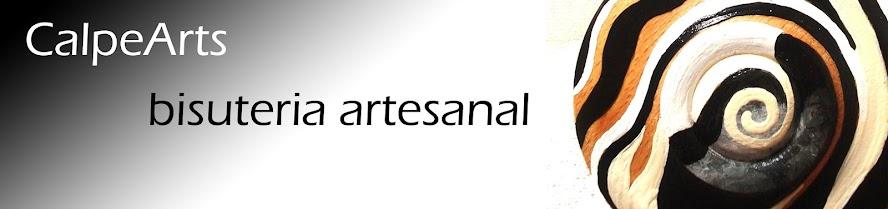 CalpeArts Bisutería Artesanal