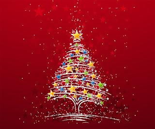 صور شجرة الكريسماس 2013