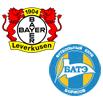 Bayer Leverkusen - BATE Baryssau