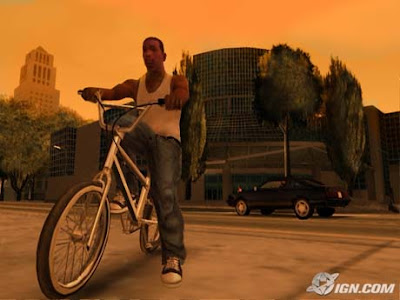 Elite from the game HALO CE for GTA San Andreas