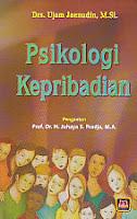 toko buku rahma: buku PSIKOLOGI KEPRIBADIAN, pengarang ujam jaenudin, penerbit pustaka setia
