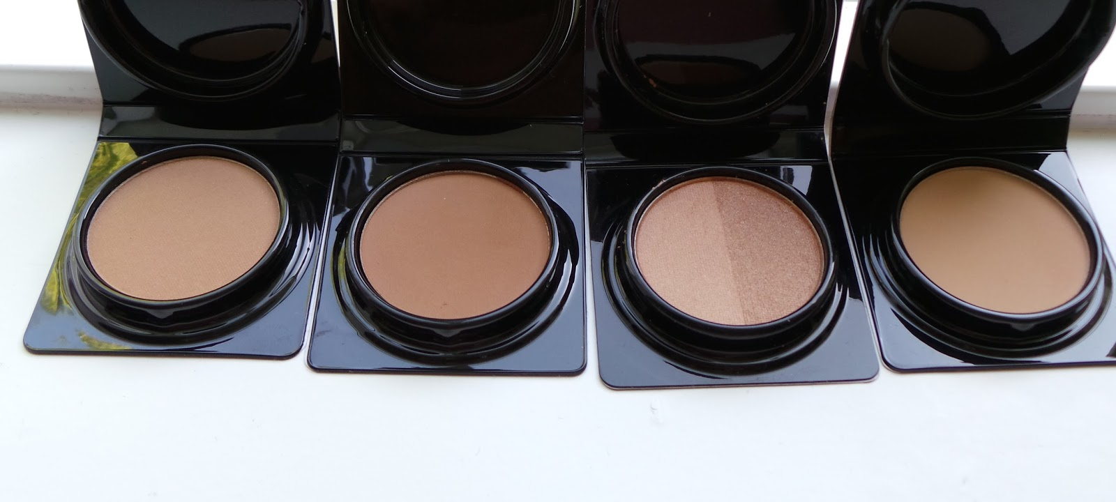 Confessions Of The Pretty Kind: Too Faced Five Piece Bronzer ...