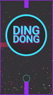Screenshots of the Ding dong for Android tablet, phone.