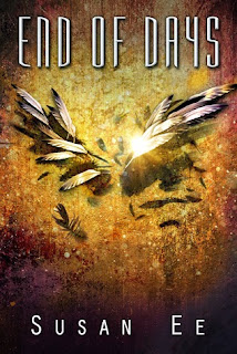 End of Days by Susan Ee (Epub)