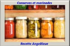 Confitures - Conserves - Marinades