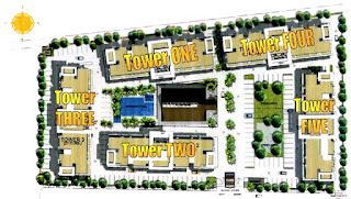 Avida Towers San Lazaro Site Development Plan