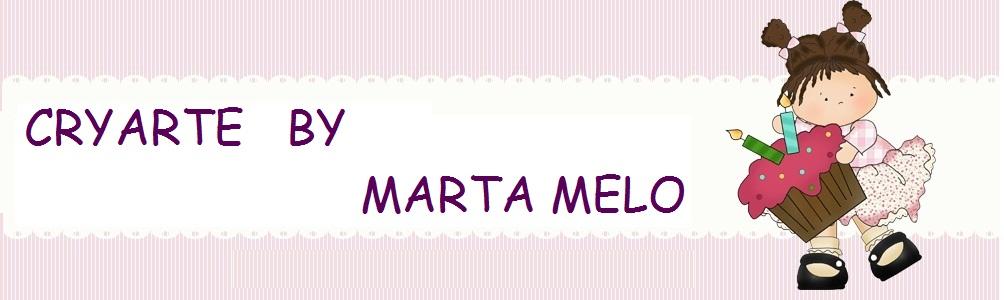 Criarte    by      Marta Melo
