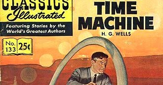 a plot review of hg wells classic story the time machine The war of the worlds is a science-fiction novel  novel written by hg wells in the year of 1898 plot  war of the worlds wiki 1 fighting-machine 2.
