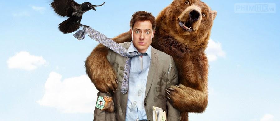 Phim Sự Trả Thù Của Loài Thú VietSub HD | Furry Vengeance 2010