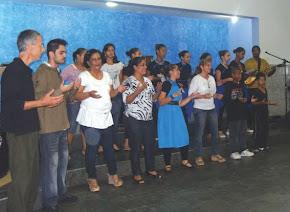 Grupo Missionário de Libras
