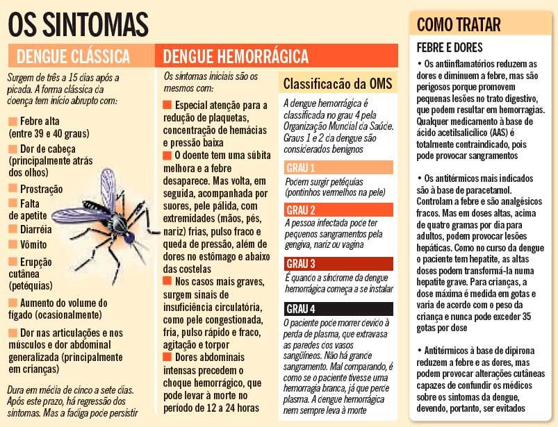 Qual E O Causador Da Dengue