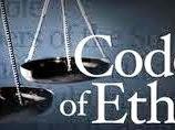 Kode Etik Pegawai Pajak