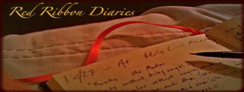 Red Ribbon Diaries