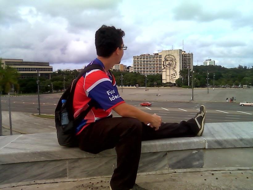 Diários de Cuba