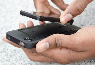 Beberapa Kesalahan Yang Menyebabkan Ponsel Cepat Rusak