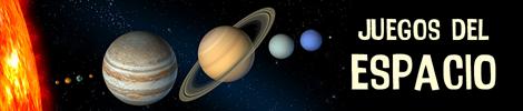 Juegos del espacio