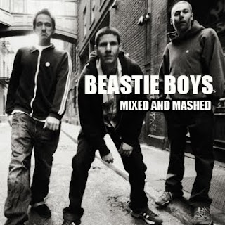 Beastie Boys - Mixed and Mashed