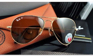 Ray Ban 3025 Polarized 58mm 2017