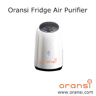 Oransi Fridge Air Purifier