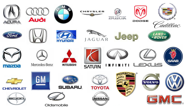 Cars Logos Car Reviews