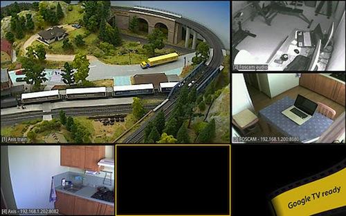 Tinycam monitor free - фото 9