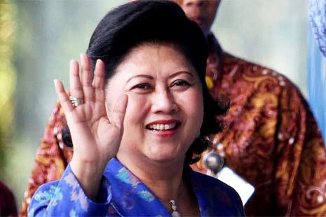 Surat Terbuka Untuk Ibu Ani Yudhoyono Dari Vita Sinaga Hutagalung