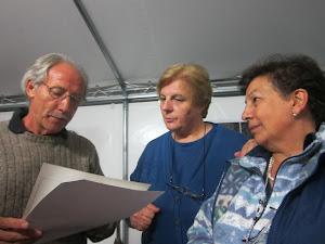 Polenta Uncia e premiazione di CRV!