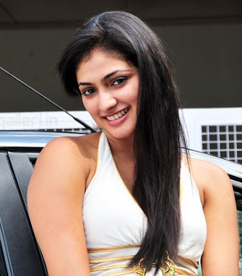 Haripriya Latest Hot Photos