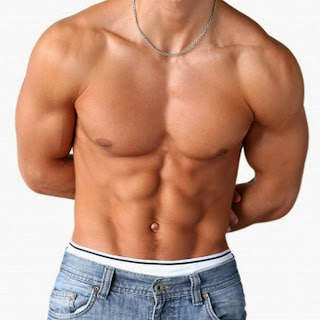 9 Tips For Men Becoming Muscular Body