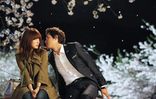 Drama Korea Lie To Me