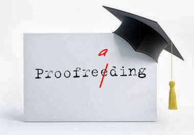 Best online proofreading