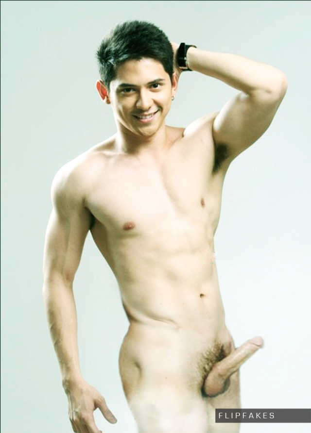 Penis of filipino actors naked