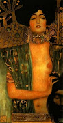 Gustav Klimt, Judith, 1901.