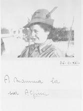 AUSILIARIA DEL S.A.F. (della Div. Monterosa) FORLANI BARBARA