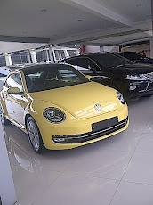 READY NEW VW BEETLE 1.2 & 1.4