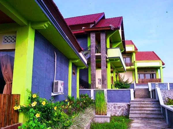 Senaru Villa
